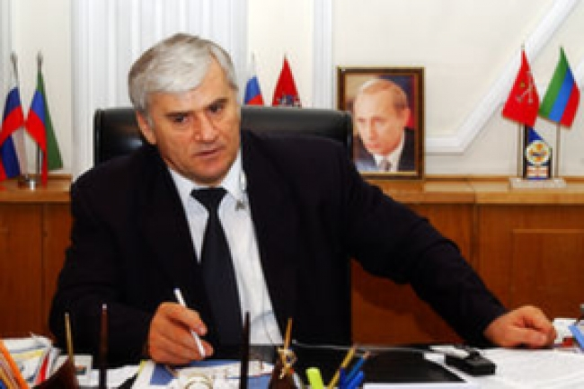 What Does Amirov's Arrest Imply For Dagestan?