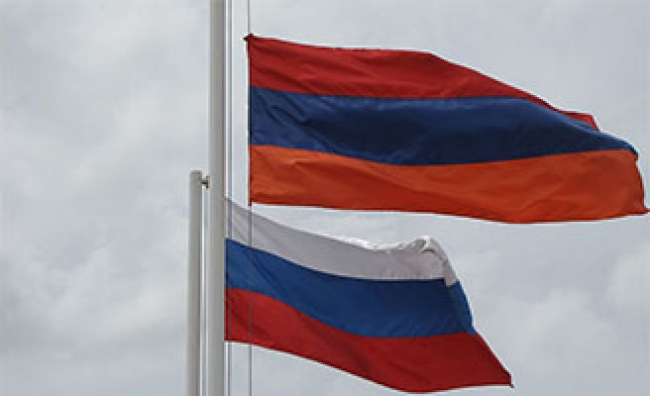 Gyumri Murders Threaten to Disrupt Armenia's Relations with Russia