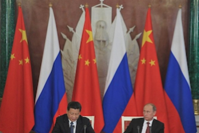 Putin-Xi meeting underlines Russian weakness faced with China's geoeconomics strategy
