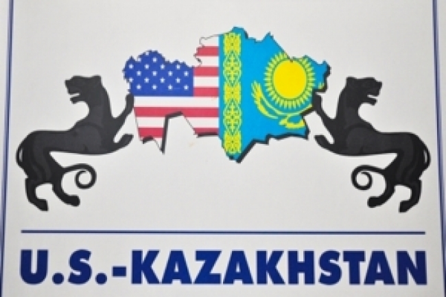 Toward A New Kazakhstan-U.S. Partnership