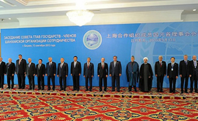 Kazakhstan and Neighbors Seek Strategies to Counter Emerging Threats