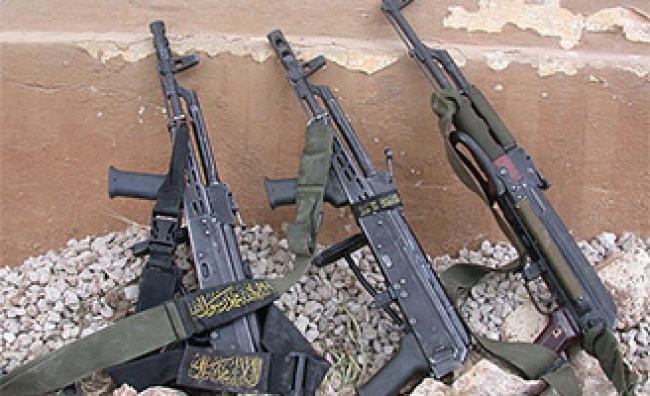 Conflict-related Violence Decreases in the North Caucasus as Fighters go to Syria