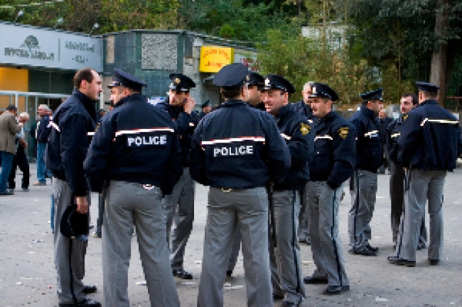 Reforming Georgia's Police in the Post-Saakashvili Era