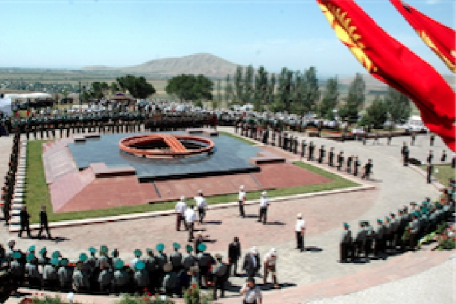 Commemorating the 1916 Massacres in Kyrgyzstan? Russia Sees a Western Plot