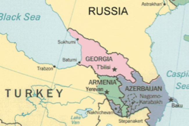 What does the friction between Russia and Turkey mean for Armenia?