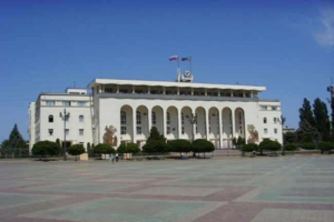 Dagestan: Local Leader To Select Format For Gubernatorial Elections