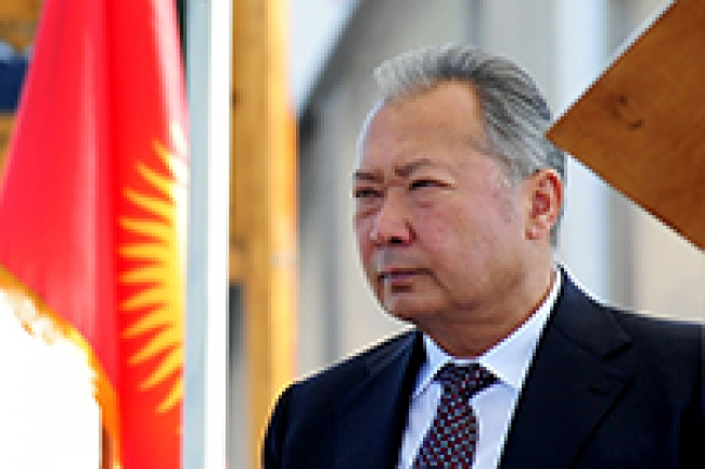 Kyrgyzstan's Former President Sentences to 24 Years In Jail