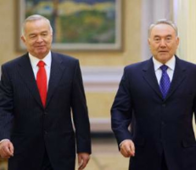 Uzbekistan and Kazakhstan: Competitors, Strategic Partners or Eternal Friends?