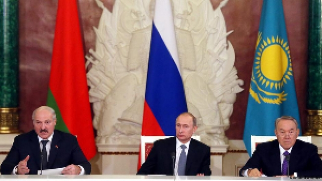 The Eurasian Economic Union – Implications for Governance, Democracy and Human Rights