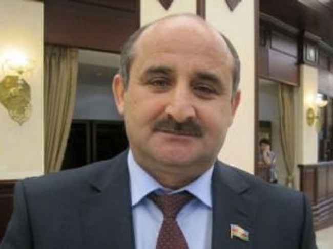 Azerbaijan Restricts NGO Funding