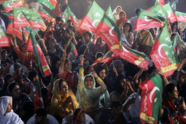 Post-Election Developments: Is This Pakistan's Spring?