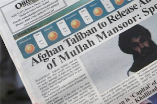 The death of Mullah Mansour and the future of the Taliban