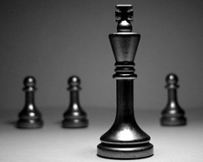 Crimea is not a Pawn on the Ukraine Chess Board - Russia is There to Stay