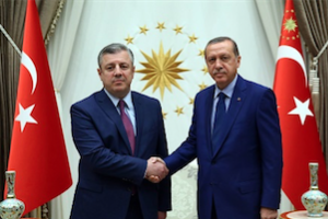 Kvirikashvili-Erdogan