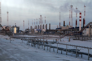 russian hydrocarbons