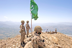 pakistan war on terror