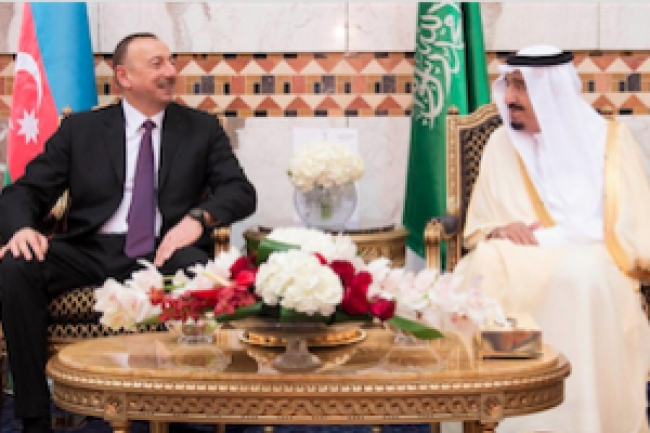 Azerbaijan and the Syrian anti-terror coalition