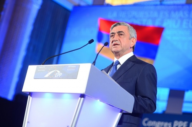 Armenia Seeks to Enhance Cooperation with the West