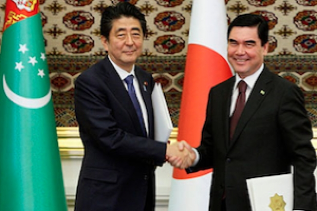 Japan's and China's different functions in Asia