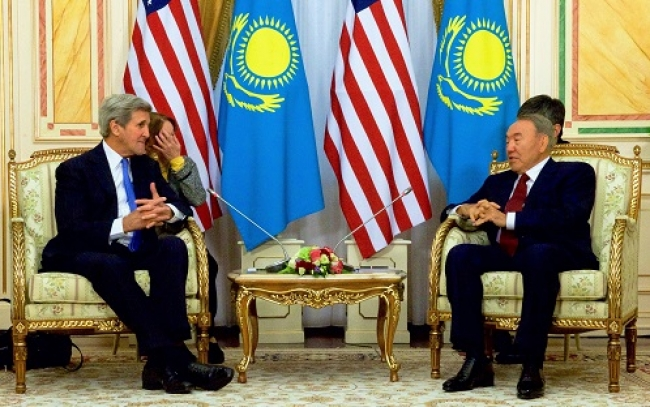 Central Asia: An Opportunity for the Trump Administration