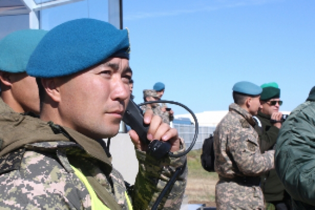 How Real is the Jihadi Threat to Kazakhstan?