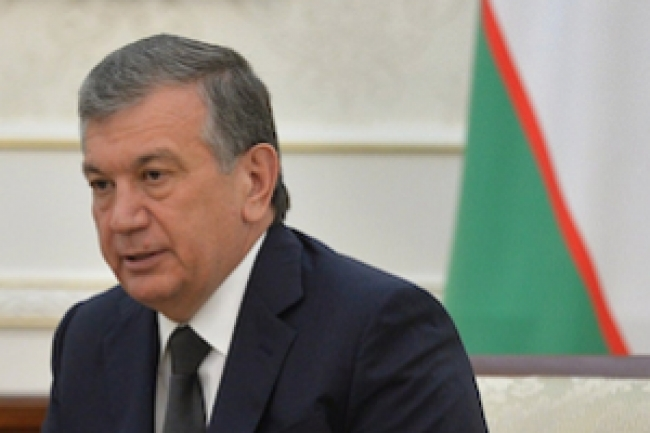 Uzbekistan between a new president and the same nation: is it perestroika?