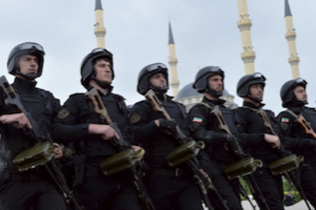 Will Russia deploy Chechen units to Syria?
