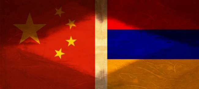 The China-Armenia Declaration and Beijing's Prospects in the South Caucasus