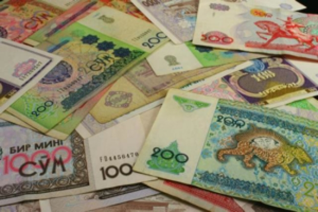 Uzbekistan's Ban On Sale Of Foreign Banknotes Signals Upcoming Devaluation Of Uzbek Currency