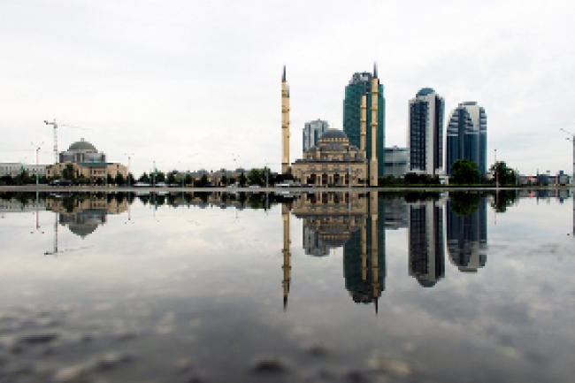 Attacks in Grozny Unlikely to Revive the Chechen Insurgency