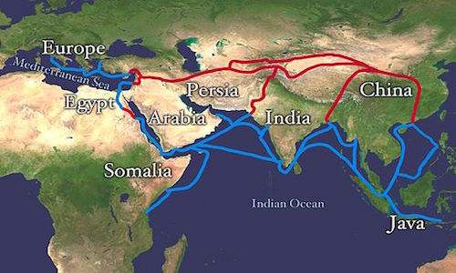 """The Belt and Road Initiative and China's Xinjiang Dilemma: """"Connectivity""""  Versus Control?"""