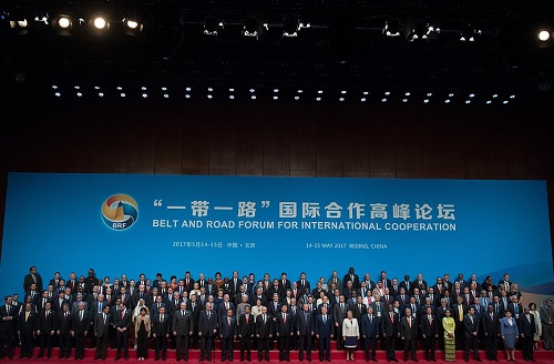 The Chinese One Belt One Road Initiative Could Be Doomed Without Market Reforms